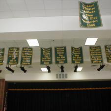 Jackson Banners