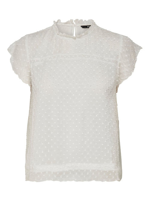 Only Flora top
