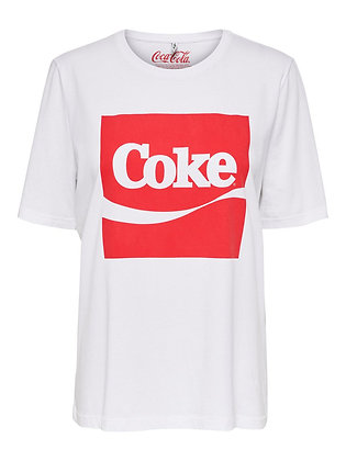 Only Coke Life T-shirts