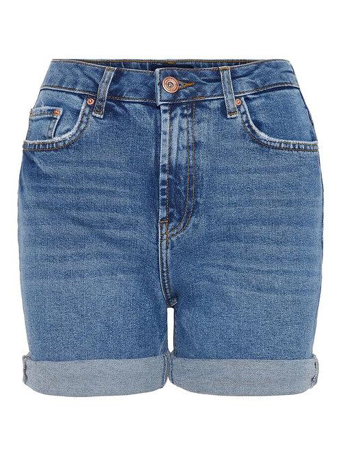 Pieces Leah Mom Jeans