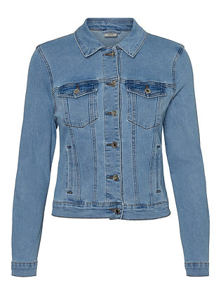 Vero Moda Hot Soya Denim Jakke