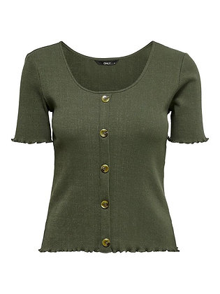 Only Judith SS Top