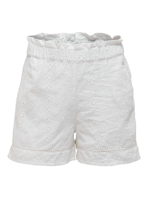 Only Kids Fina Shorts