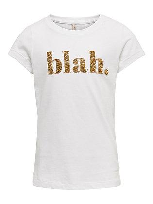 Only Kids Julia T-shirts