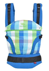 Manduca Limited Edition Baby Carrier, Vivid Green