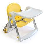 Aguard Handy Booster Chair, Yellow