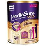 Pediasure Gold (Classic Vanilla), 850g