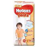 Huggies Gold Pants, XXL, 32pcs