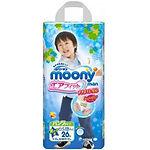 Moonyman Air Fit Pants (Boys), XXL, 26pcs
