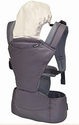 Combi Foldable Hipseat, Brown