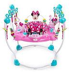 Bright Starts Activities Jumper, Minnie Mouse Peekaboo
