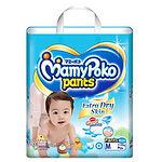 MamyPoko Extra Dry Skin Pants (Boys), M, 64pcs