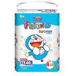 Goo.N Friend Pant, XL, 40pcs