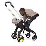 Doona Infant Carseat Stroller, Dune