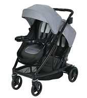 Graco UNO2DUO Double Stroller, Hayden