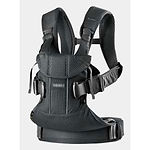 Babybjorn One Air Baby Carrier, Black