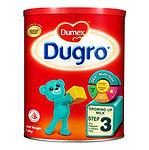 Dumex Dugro Growing Up Milk Stage 3, 1.6kg