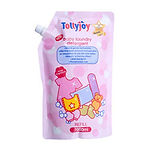 Tollyjoy Baby Laundry Detergent, Refill, 1000ml