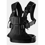Babybjorn One Baby Carrier, Black