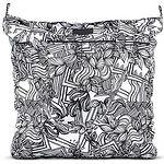 Jujube Be Light Tote Bag, Sketch