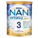 Nan Optipro Gro Stage 3, 800g