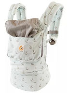 Ergobaby Original Baby Carrier, Sea Skipper