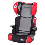 Baby Trend PROtect Yumi 2-in-1 Folding Booster Seat, Riley