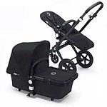 Bugaboo Cameleon 3 Stroller, Black, Black