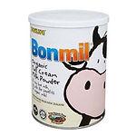 Bonlife Bonmil Organic Full Cream Milk Powder, 900g