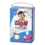 Goo.N Pants Japan version for Girls, L, 50pcs
