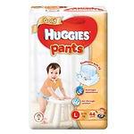 Huggies Gold Pants, L, 44pcs