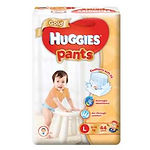 Huggies Gold Pants, L, 44pcs