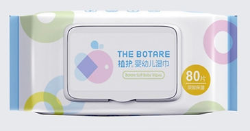 The Botare Wet Wipes, 80s