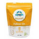 Nature One Dairy Organic Follow-On Formula, Step 2, 190g