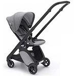 Bugaboo Ant Stroller, Black, Grey Melange