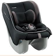 Combi Coccoro EG Car Seat, Space Black