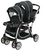 Graco Ready2Grow LX Stroller, Gotham
