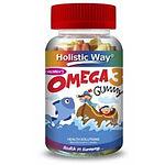 Holistic Way Children's Omega 3 Gummy, 90s