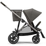 Cybex Gazelle S Stroller, Soho Grey