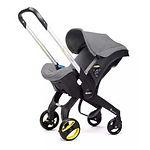 Doona Infant Carseat Stroller, Storm