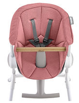 Beaba Textile seat for the Up & Down High Chair, Pink