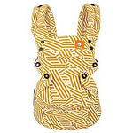 Baby Tula Explore Carrier, Sunset Stripes
