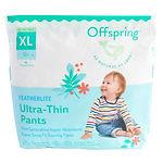Offspring Ultra-Thin Pants, XL, 26pcs