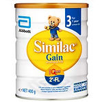 Similac Gain 2'-FL Stage 3, 400g