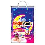 MamyPoko Kids Pants (Girls), XXXL, 10pcs