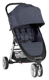 Baby Jogger City Mini 2, Carbon