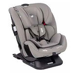 Joie Every Stage fx Car Seat, C1602, Gray Fannel