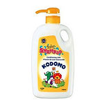 Kodomo Conditioning Shampoo, 750ml