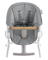 Beaba Textile seat for the Up & Down High Chair, Grey