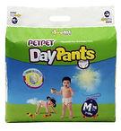 PetPet Day Pants, M, 76pcs